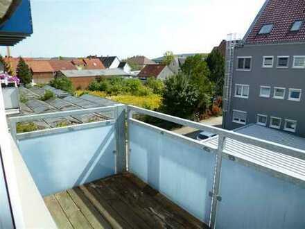 Rottendorf - 1Z-Wohnung frisch renoviert mit Balkon