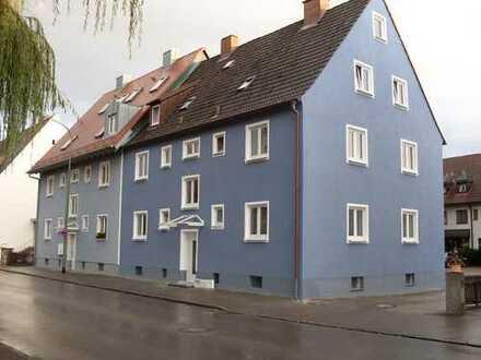 2 1/2 ZKB in Donauwörth-Stadtmitte