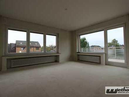 Helle Wohnung mit großem Balkon gesucht? Bitteschön!