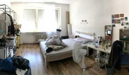 Schönes Zimmer mit ein Zimmern in Bayreuth Zentrum