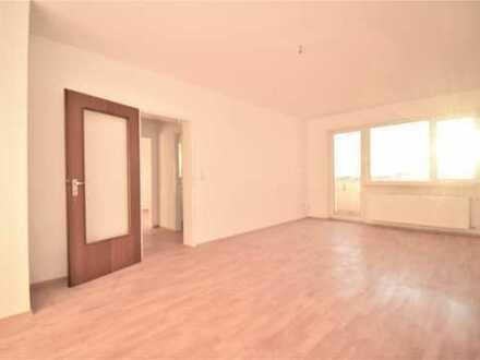 Freie 2 Zimmer Wohnung mit Ausblick (073)