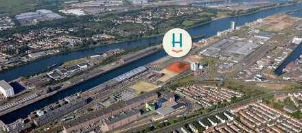 Citynah Wohnen - Hafenpassage