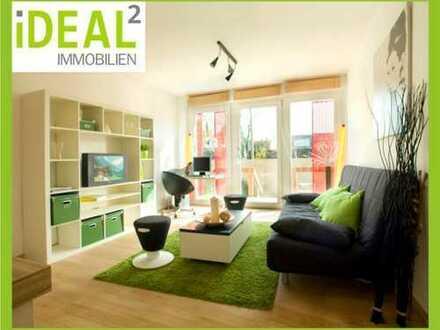 Wohnen statt pendeln - voll ausgestattetes Apartment