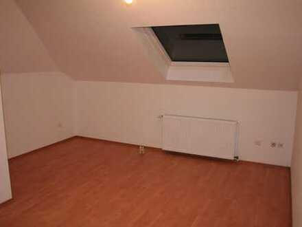 Pendler-Wohnung! Kleine 1-Zimmer-Wohnung in gepflegtem Mehrparteienhaus