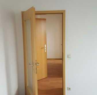 Schöne 1-Zimmer-Wohnung im Grünen