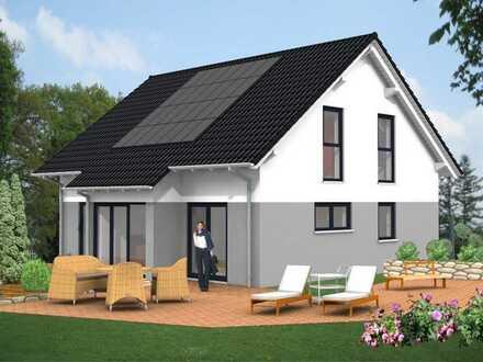 Modernes Einfamilienhaus in Oberdolling