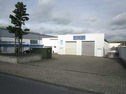TOP Gewerbeimmobilie in Bestlage: Industriehallen mit Büro- und Sozialräumen in Gelsenkirchen Buer