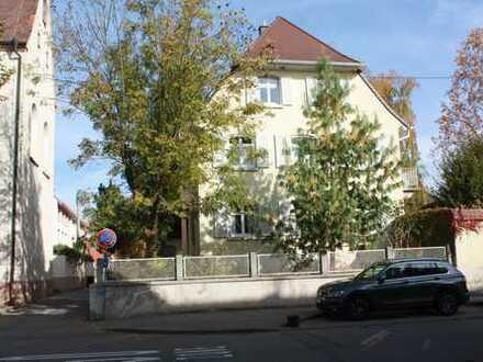 Schönes Haus mit sieben Zimmern und Garten in Kenzingen