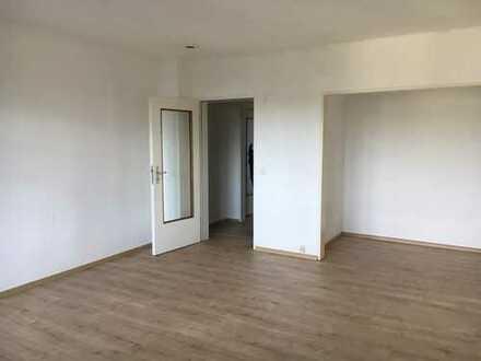 Bielefeld-Heepen-gepflegte 2 ZKBB mit großem Balkon im 1. OG
