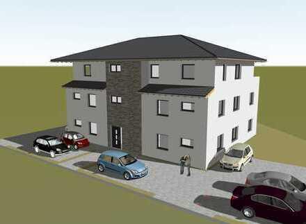 Penthouse-Wohnungen zur Miete, Neubau!