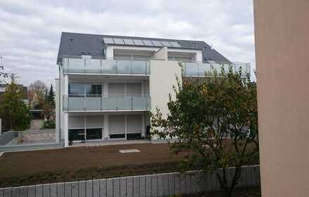 Neuwertige 3-Zimmer-EG-Wohnung mit Balkon in Filderstadt