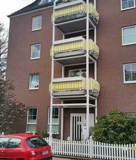 Neustadt! Beliebte Lage: im Flüsseviertel moderne 1 Zimmer-Wohnung ......