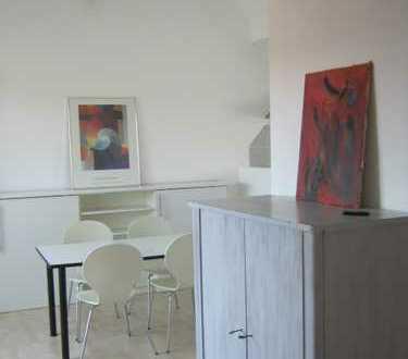 Kirkel-Limbach - 3ZKB Studiowohnung in Südlage mit Dachterrasse