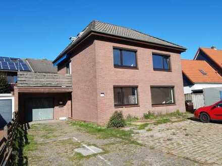 Einfamilienhaus freistehend in Oldenburg, Osternburg