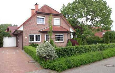 Schönes, geräumiges Haus mit drei Zimmern in Oldenburg (Kreis), Dötlingen
