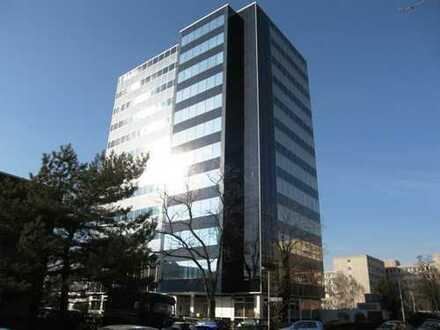 RICH - Attraktive, hochwertig ausgestattete Büroflächen mit Klimatisierung im Janus-Officecenter-...