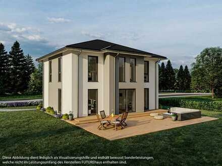 Traumhaftes Einfamilienhaus inkl. Grundstück *Neubau* *Bezugsfertig* 2-mal vorhanden