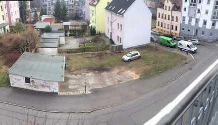 Baugrundstück in bester Lage Zwickau / Marienthal zu verkaufen