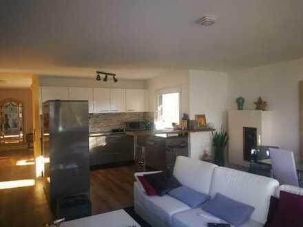 Hochwertig möblierte und komplett ausgestattete 4,5 Zimmerwohnung in Waiblingen (Stuttgart)