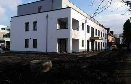 Erstbezug mit EBK und Balkon: ansprechende 2,5-Zimmer-Terrassenwohnung in Oldenburg