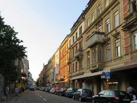 *** Vorteilhafte Stadtwohnung nähe Marktplatz+ Denkmalgeschützt***