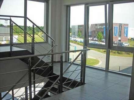 Neubau-Bürofläche in Wardenburg - Gestaltungsmöglichkeiten offen