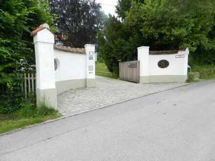 Modernes Büro im Schloss Kempfenhausen zu vermieten