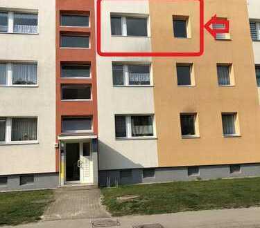 3-Raum-Wohnung in Forst in der Nähe vom Rosengarten