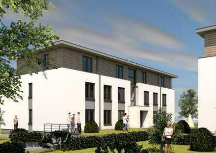 Neubau Mietwohnung in Eppendorf, Erstbezug mit Aufzug und Tiefgarage