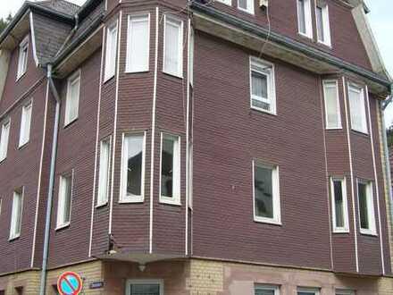 *Zwei Wohnungen - 2/3 Zimmer - im Paket für nur 78.000,-- € - in Lauterbach/Schw.