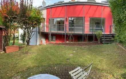 Wohnen auf einer Ebene, wie im Eigenheim, 140m² in Riet (Vaihingen/Enz)