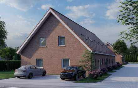 Dreifamilienhaus - Reihenhaus in Zetel - Kapitalanlage