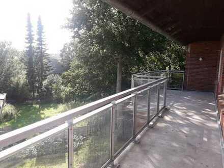exklusives WG Zimmer, modern möbliert, gr. Süd-West Balkon, allergikergeeignet, all inclusiv WM 385,