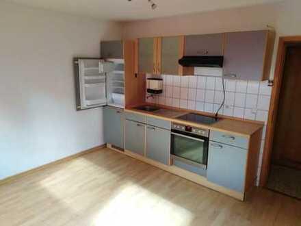Gepflegte 1-Zimmer-Wohnung mit zusätzlicher Küche in Hagen / Fleyer-Viertel