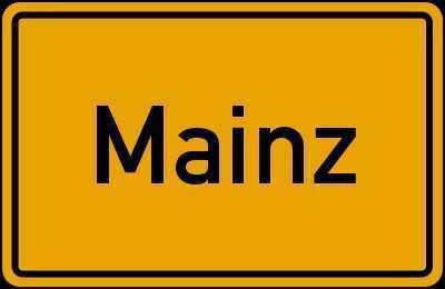Mainz-seltene Gelegenheit in Bestlage