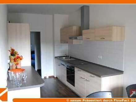 Top-Wohnung mit Aufzug, Balkon und Tageslichtbad im Pfaffensteincarreè!
