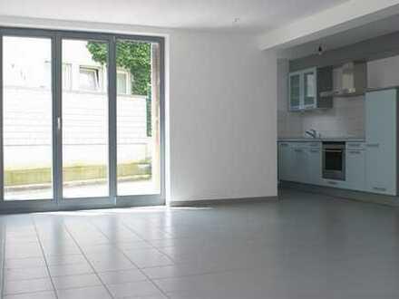 Geräumiges 1-Zimmer-Appartement in Bergisch Gladbach Hebborn