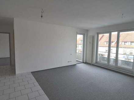 Helle moderne 2 Zimmer Wohnung Ortsmitte