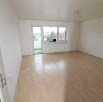 Frisch renovierte 1 Zi. Wohnung mit Balkon und KFZ-Stellplatz in Hanau