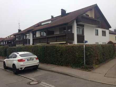 Attraktive 2,5 Zimmer Wohnung in Lindau Bodolz mit Terrasse und Gartenanteil