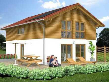Schöne Einfamilienhaus mit individueller Planung in Hemau