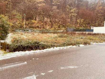 Grundstück in toller Lage von Hambach / Bieterverfahren