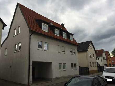 3 Zimmer-Eigentumswohnung als Kapitalanlage mit Balkon + Garage in guter Lage von Kandel