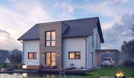 Einfamilienhaus in ruhiger Top-Lage auf tollem, ebenen Grundstück in Langenselbold!