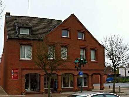 +++ 4 Zimmer-Wohnung in zentraler Lage, Brunsbüttel +++