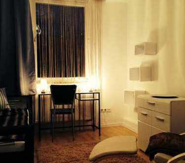 Ruhiges modern eingerichtetes WG Zimmer