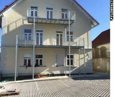 Wunderschöne 2-Zimmer-Dachgeschoss-Wohnung in Welden