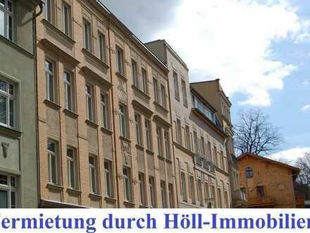 Höll-Immobilien vermietet schöne Gewerberäume in ruhiger Lage am Zoo.