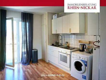 +++ Studenten aufgepasst: Gemütliche 2,5 ZKB Wohnung mit Balkon und Einbauküche in UNI Nähe +++