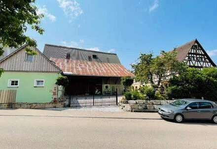 """"""" Das interessante Denkmalgeschützte Pfarrer Mayer Haus & Haus ! """""""
